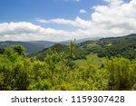 cantabria  liendo municipality  ... | Shutterstock . vector #1159307428