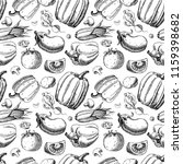 seamless pattern with... | Shutterstock .eps vector #1159398682