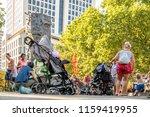 frankfurt   germany   august 02 ...   Shutterstock . vector #1159419955
