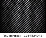 carbon kevlar fiber pattern... | Shutterstock .eps vector #1159534048