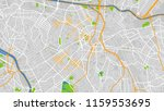 map city san paulo | Shutterstock .eps vector #1159553695