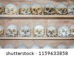 kalambaka  greece   june 10 ... | Shutterstock . vector #1159633858