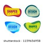 vector illustration abstract... | Shutterstock .eps vector #1159656958