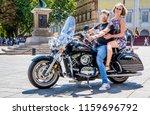 odessa  ukraine   august 8 2018.... | Shutterstock . vector #1159696792
