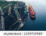 kandalaksha  russia   june 22 ... | Shutterstock . vector #1159719985