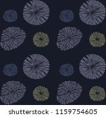 charcoal pattern background   Shutterstock .eps vector #1159754605