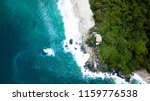 the coast line of colombia's... | Shutterstock . vector #1159776538