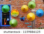 malang  indonesia   july 12 ... | Shutterstock . vector #1159886125