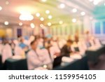 blurred education or business... | Shutterstock . vector #1159954105