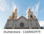 Saint Peter And Paul Church In...