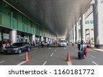 yangon  myanmar   feb 1  2017.... | Shutterstock . vector #1160181772