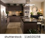 Stock photo kitchen interior design architecture stock images photos of living room bathroom kitchen bed room 116020258