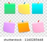 vector illustration of... | Shutterstock .eps vector #1160285668