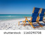 resting on the beach | Shutterstock . vector #1160290708