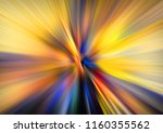 Light background abstract technology sense future color colorful light