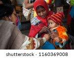 kolkata  west bengal india  ... | Shutterstock . vector #1160369008