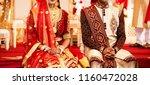 Indian Pakistani Newly Wed...