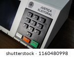 s o paulo  sp  brazil  05 25... | Shutterstock . vector #1160480998