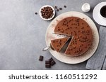 Tiramisu Cake With Chocolate...