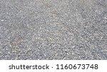 plain stone ground | Shutterstock . vector #1160673748