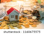 property or real estate... | Shutterstock . vector #1160675575