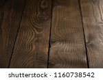 old wooden plank background... | Shutterstock . vector #1160738542