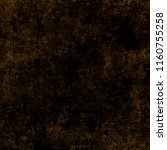 vintage paper texture. brown... | Shutterstock . vector #1160755258