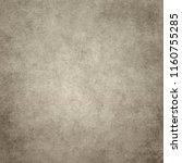 brown designed grunge texture.... | Shutterstock . vector #1160755285