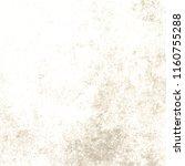 brown designed grunge texture.... | Shutterstock . vector #1160755288