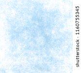 vintage paper texture. blue... | Shutterstock . vector #1160755345