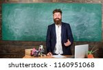 telling educational stories.... | Shutterstock . vector #1160951068