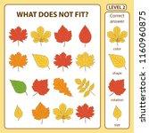 set of tasks for the... | Shutterstock .eps vector #1160960875