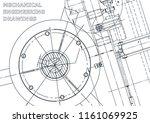 cover  flyer  banner. vector...   Shutterstock .eps vector #1161069925