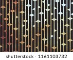 black and golden abstract...   Shutterstock .eps vector #1161103732