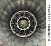 Jet Engine Nozzle