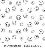 vector seamless pattern with...   Shutterstock .eps vector #1161162712