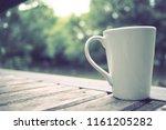 natural green background image... | Shutterstock . vector #1161205282