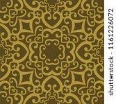 beautiful textile graphic...   Shutterstock . vector #1161226072