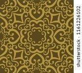 beautiful textile graphic...   Shutterstock . vector #1161226102