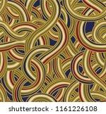 beautiful textile graphic...   Shutterstock . vector #1161226108