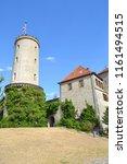 germany bielefeld august 10 ... | Shutterstock . vector #1161494515