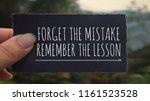 motivational and inspirational... | Shutterstock . vector #1161523528