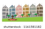 Painted Ladies Victorian And...