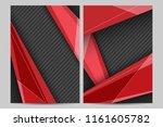 vector modern templates | Shutterstock .eps vector #1161605782