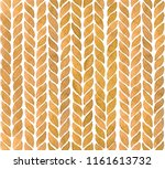 watercolor background with... | Shutterstock . vector #1161613732