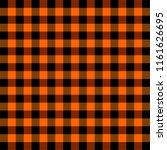 lumberjack plaid. scottish... | Shutterstock .eps vector #1161626695
