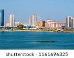 kazan  russia   august  20 ...   Shutterstock . vector #1161696325