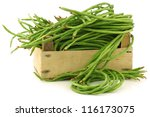 Fresh Long Beans Vigna...