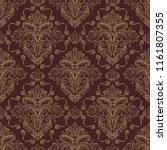 classic seamless vector pattern....   Shutterstock .eps vector #1161807355