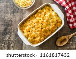 Typical American Macaroni And...